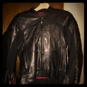 Roland Sands Design Zuma Leather Jacket